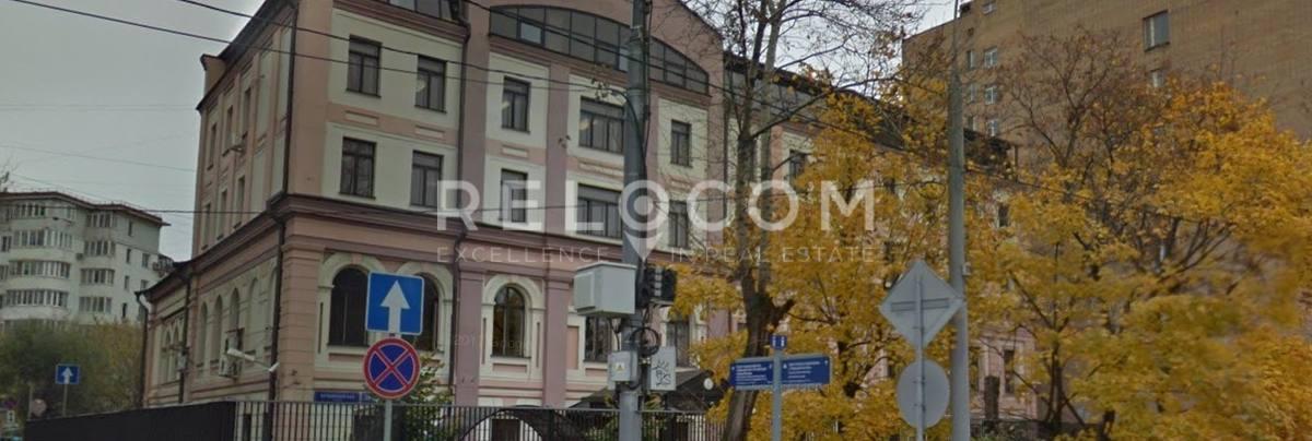 Административное здание Бутырский Вал ул. 26, стр. 1.