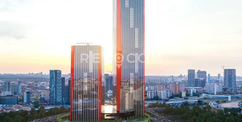 БЦ Space Tower