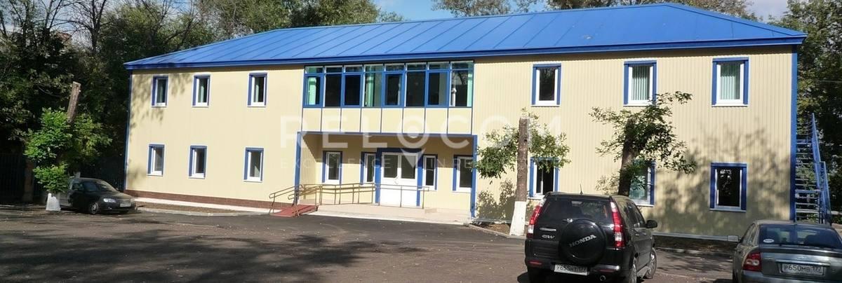 Административное здание Каширское шоссе 43, корп. 5.