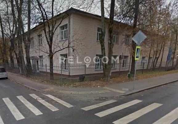 Административное здание Вересковая ул., 10