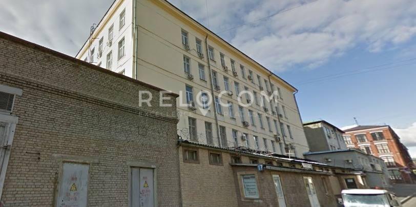 Административное здание Суворовская ул. 17.