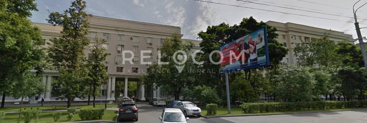 Жилой дом Мира пр-т 124, корп. 7.