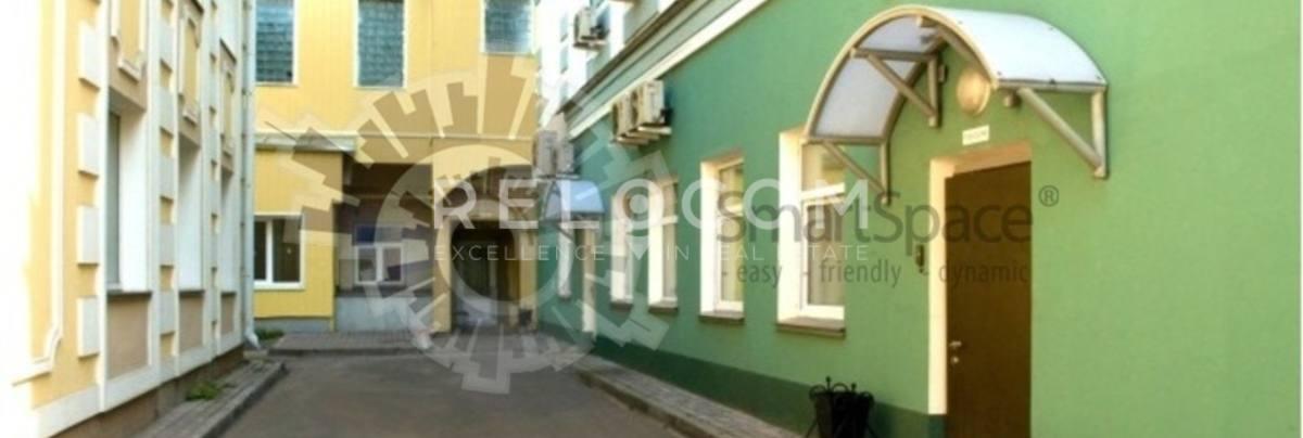 БП Кожевники, строение 39