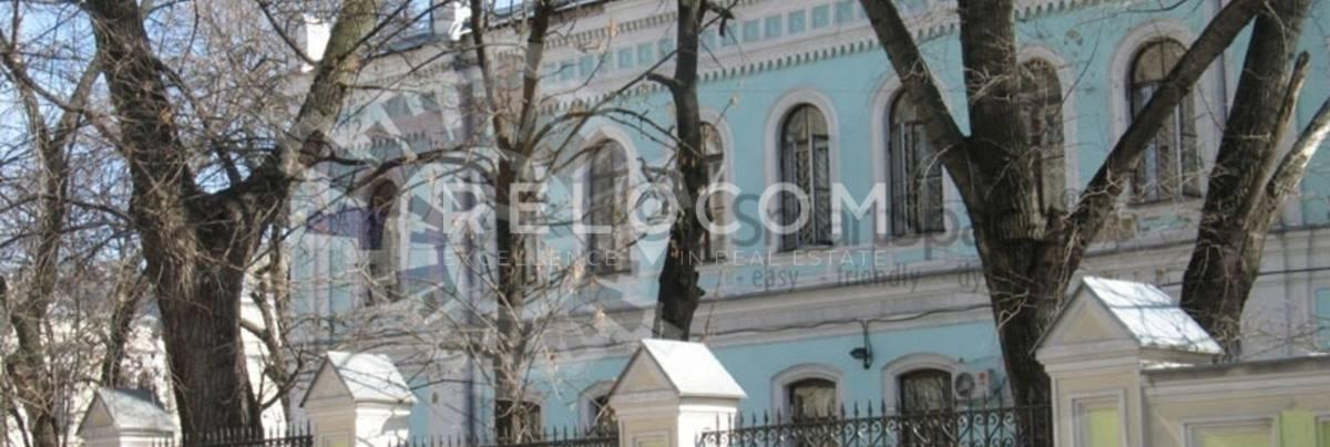 Административное здание Колпачный 7 стр 2