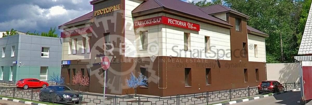 Административное здание Канатчиковский 3