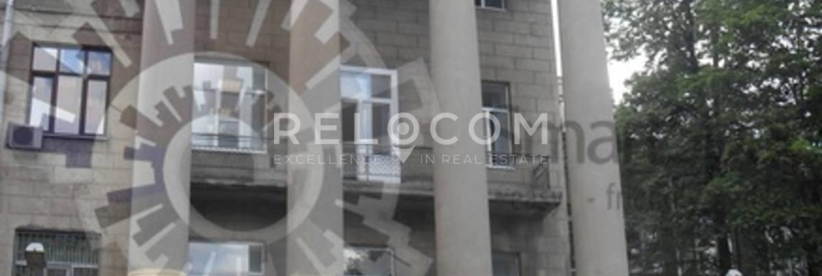 Административное здание Ленинский 29