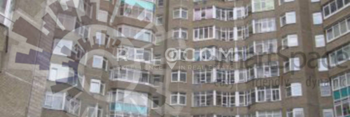 Жилой дом Островитянова 4