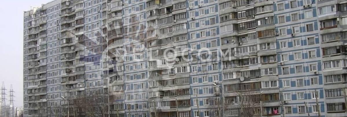 Жилой дом Борисовские Пруды ул. 18.