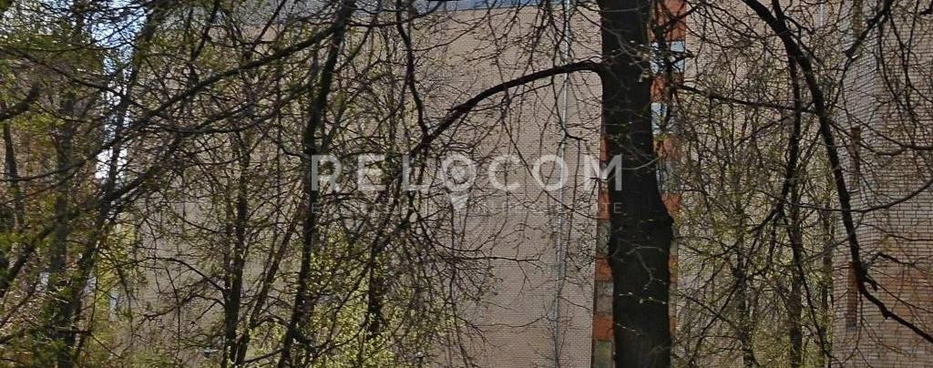 Административное здание Дмитрия Ульянова ул. 7Б.
