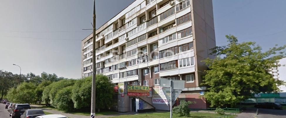 Жилой дом Жулебинский 15
