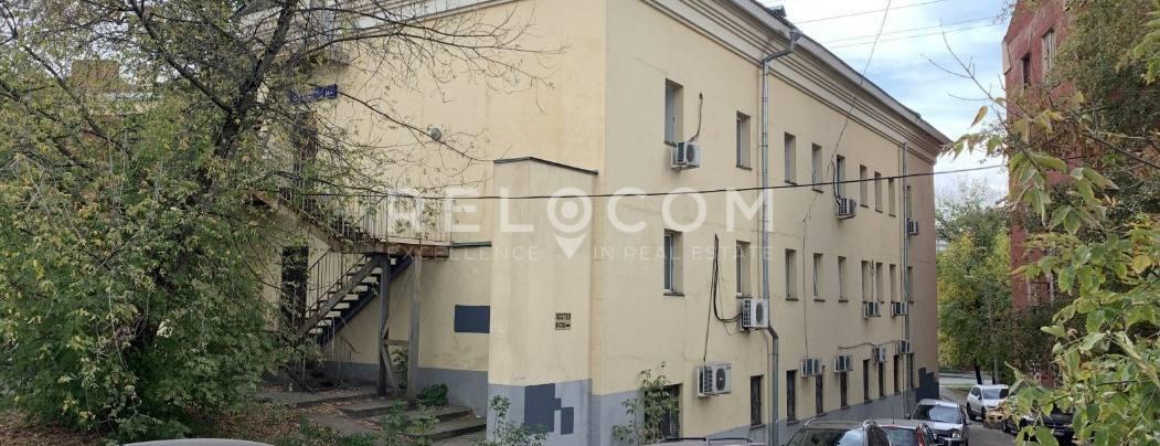 Административное здание Суворовская ул. 2А.