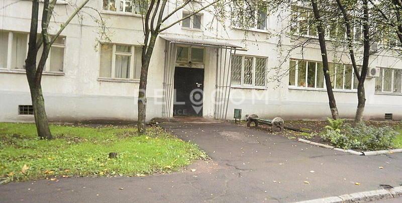 Административное здание Гарибальди ул. 24.