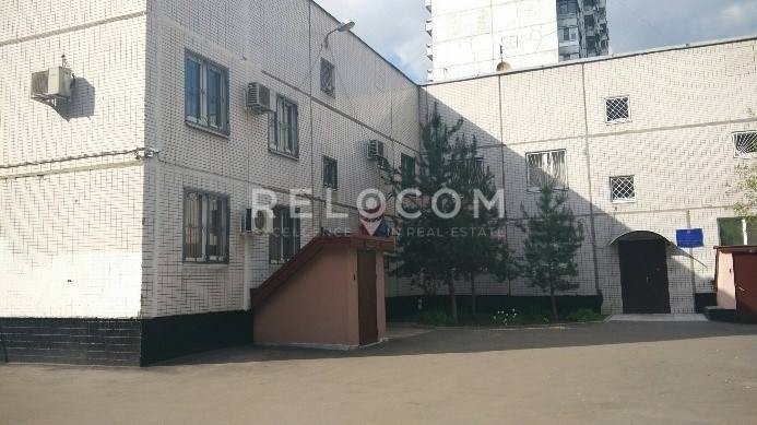 Административное здание Каргопольская ул. 14, корп. 2.