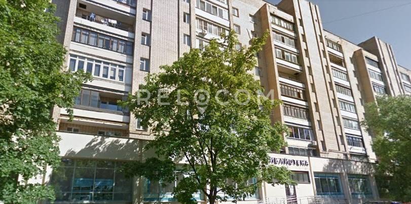 Административное здание Габричевского ул. 8, корп. 1.