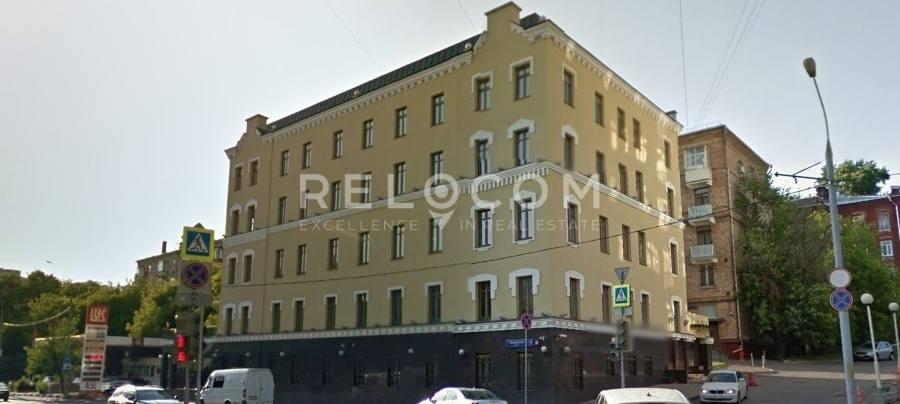 Административное здание Рочдельская ул. 14А.