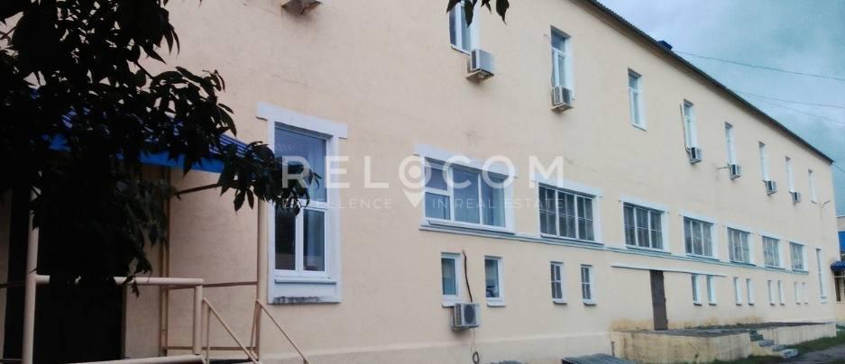 Административное здание Стахановская ул. 6, стр. 1.