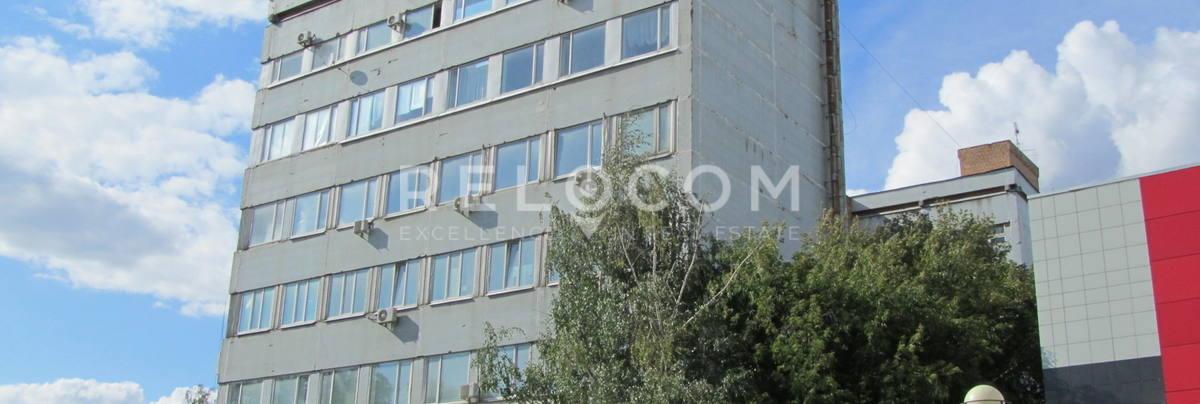 Бизнес-центр Дмитровское 100