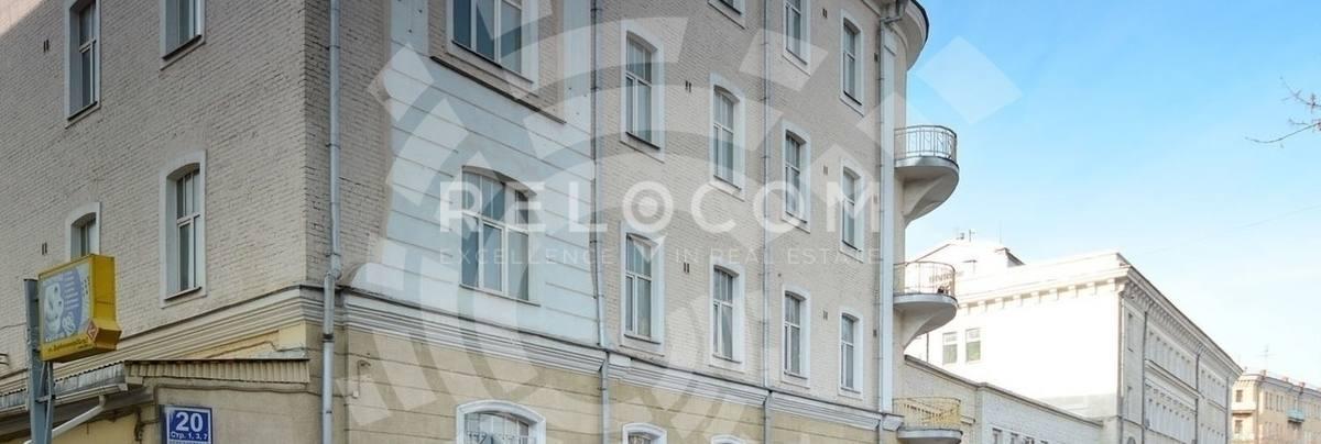 БЦ Кожевники, строение 10