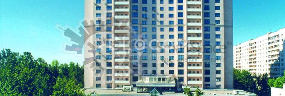 Жилой дом Василевского 13
