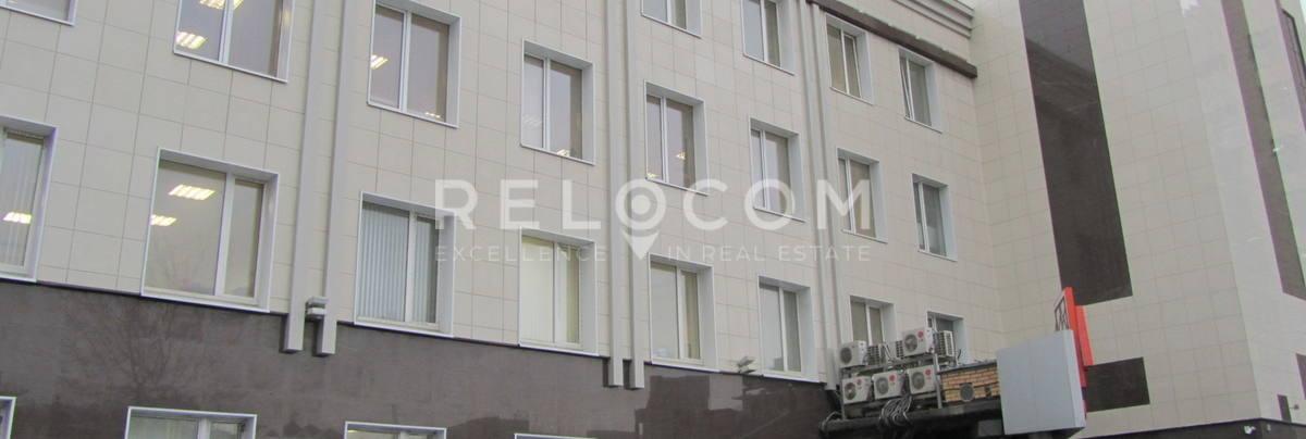 БЦ Офисное здание ЗВИ