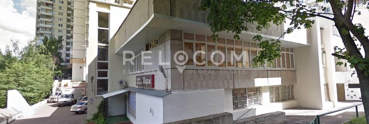 Административное здание Северное Чертаново микр-н 7, корп. Г.