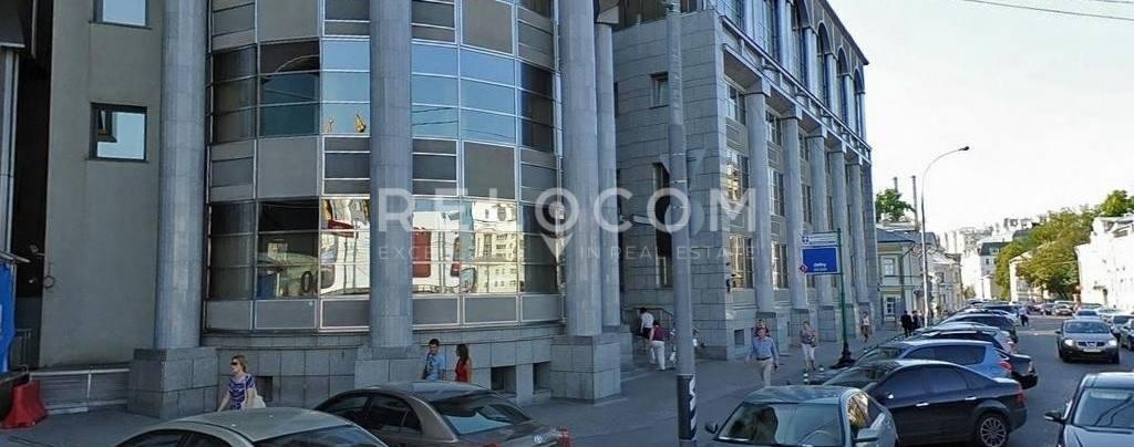 Административное здание Большая Якиманка ул. 18.