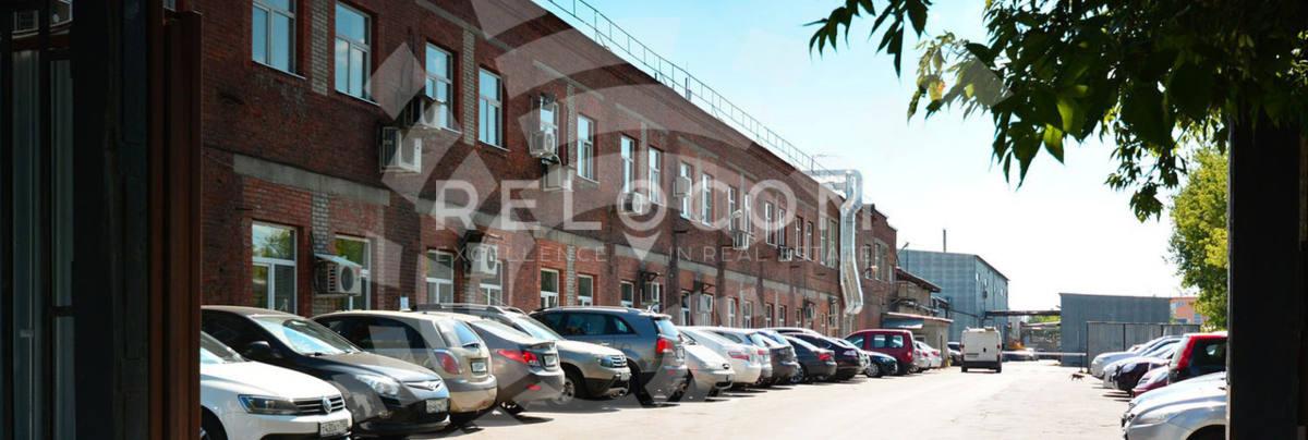 Офисно-складской центр Бирюсинка 6, корп. 7
