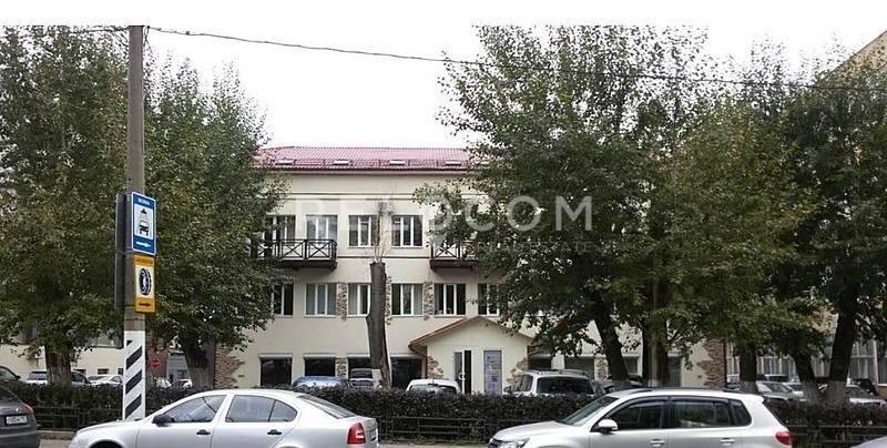 Административное здание Большая Черёмушкинская ул. 21.