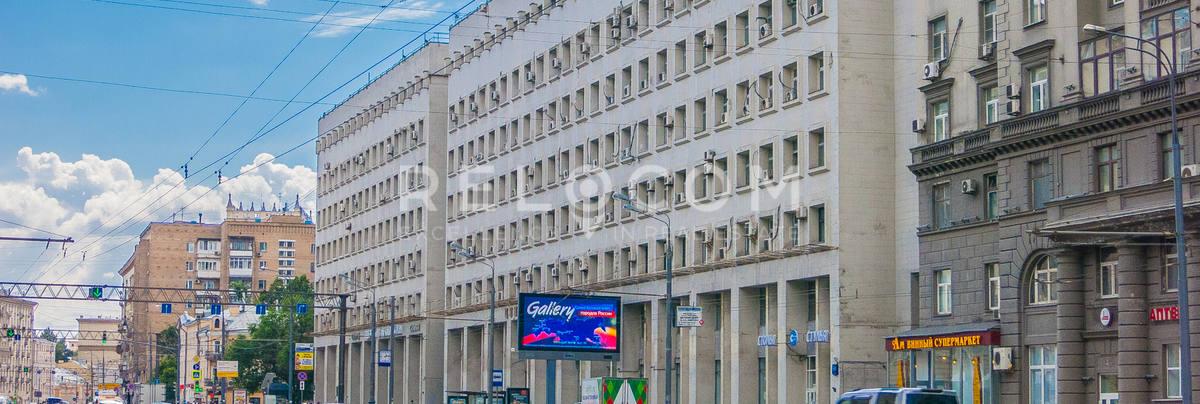 Административное здание Проспект Мира 69с1