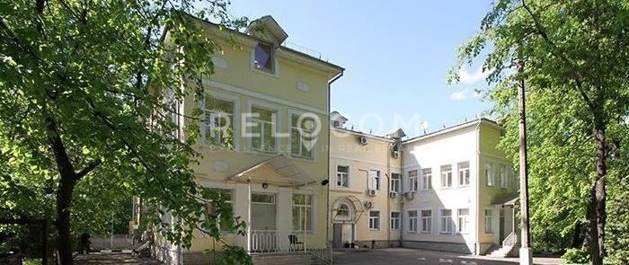 Административное здание Красноказарменная ул. 3А