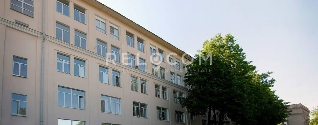 Административное здание Балтийская 14