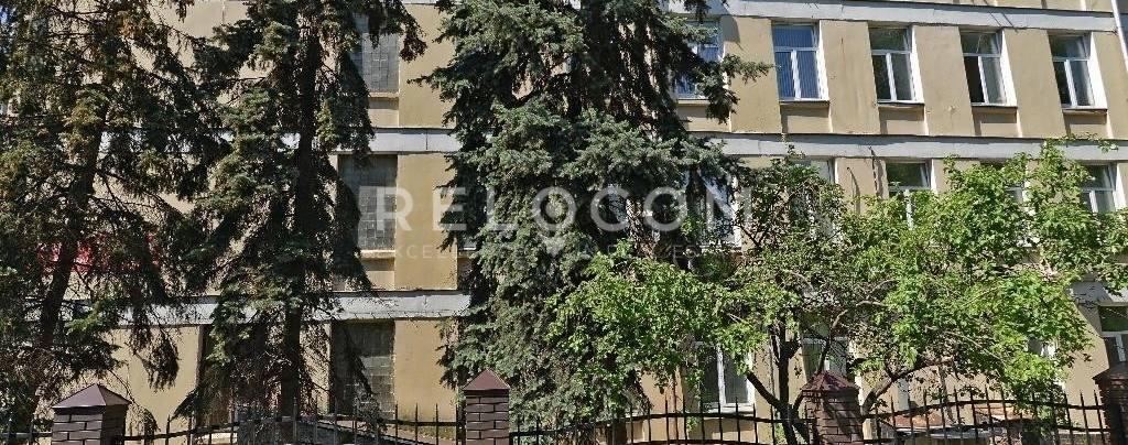 Административное здание Артюхиной ул. 4.