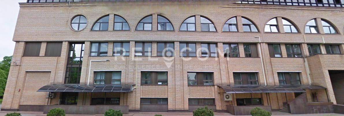 Административное здание Лужники 24с9