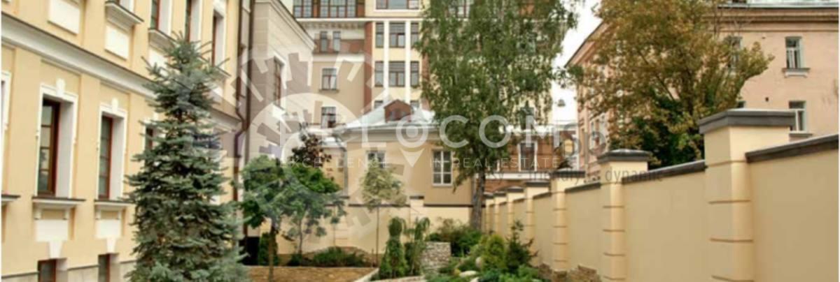 Административное здание Жемчужина Замоскворечья