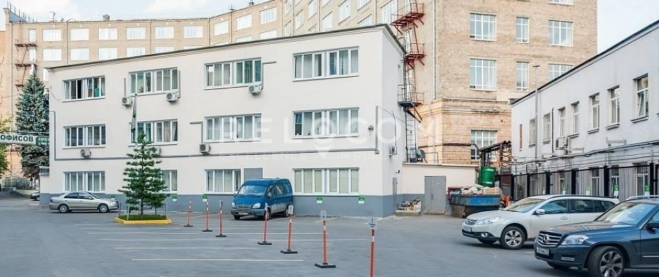 БП Ленинградский 80