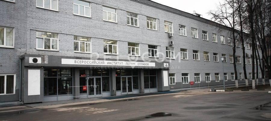 Административное здание Горбунова ул. 2, стр. 24.