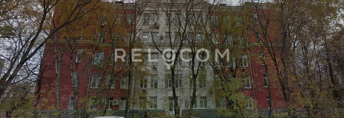 Административное здание Большой Коптевский пр-д, 6