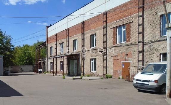 Офисно-складской центр Лосиноостровская ул. 30А, стр. 15.