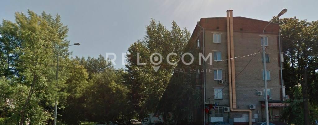 Жилой дом Волгоградский 51