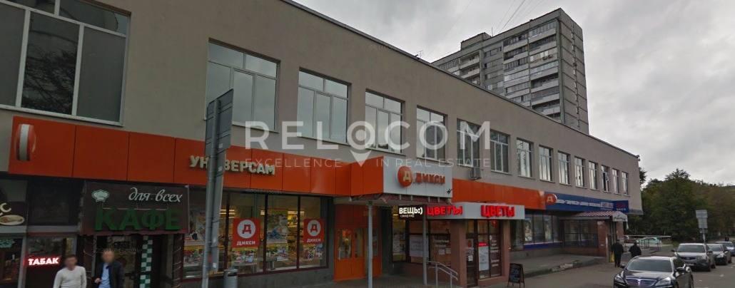 Административное здание Рогожский Вал ул. 6, корп. 2.