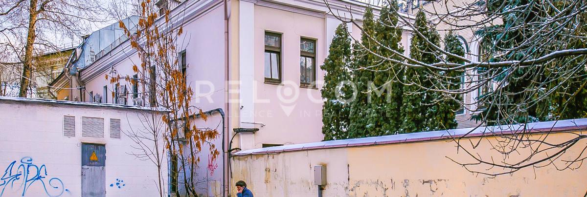 Административное здание Колпачный пер. 5, стр. 2.