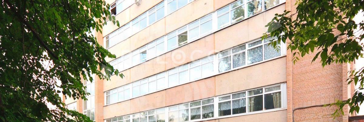 БП Перовский, строение 1