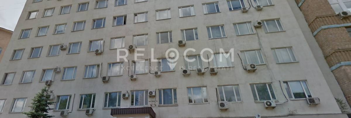Административное здание Часовая ул. 24, стр. 2.