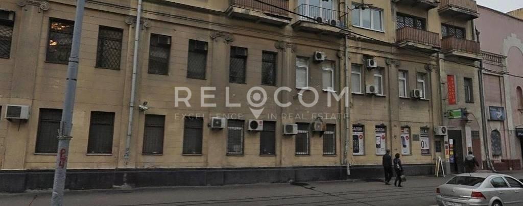 Жилой дом Большая Серпуховская ул. 44.
