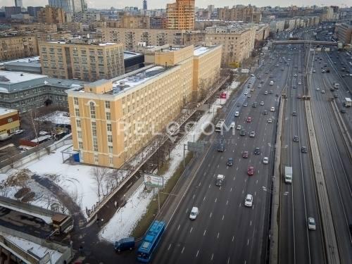 Офисное здание Ленинградский пр-т 68