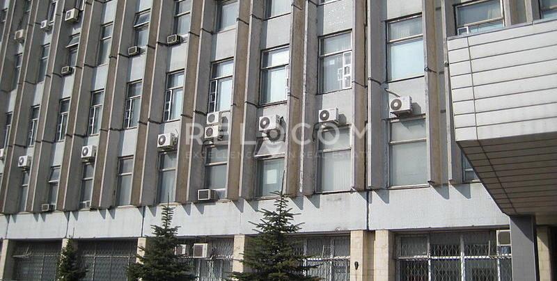 Административное здание Профсоюзная ул. 108.