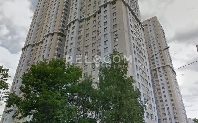 Офисно-жилой комплекс Дубнинская ул., 40Ак1