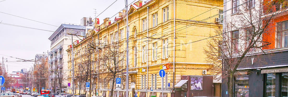 Административное здание Соймоновский 7