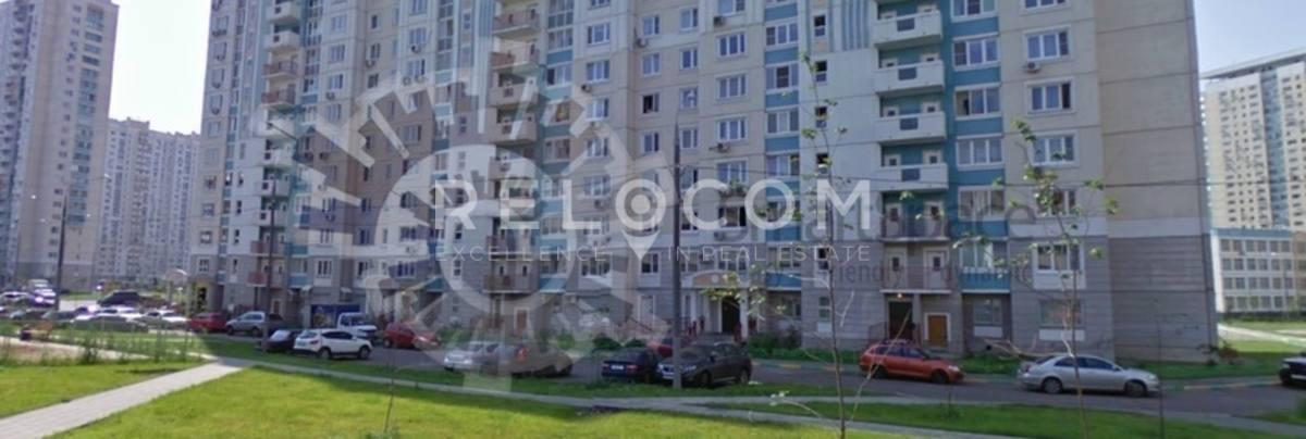 Жилой дом Васильцовский Стан 10