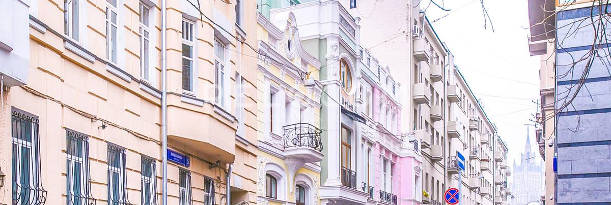 Административное здание Дом Чайковского